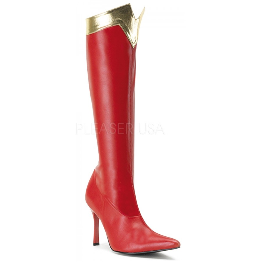 Womens Funtasma by Pleaser Women's Wonder 130 Knee High Boot Online Shop Size 37