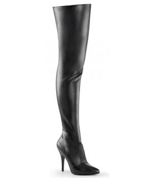 Pretty Woman Seduce Black Thigh High Boots Cosplay Costume Closet Halloween Shop Halloween Cosplay Costumes | Kids, Adult & Plus Size Halloween Costumes