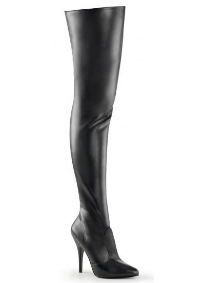 Pretty Woman Seduce Black Thigh High Boots at Cosplay Costume Closet Halloween Shop, Halloween Cosplay Costumes | Kids, Adult & Plus Size Halloween Costumes