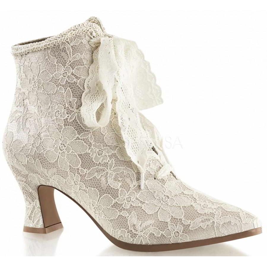 Lace Bridal Shoes Canada