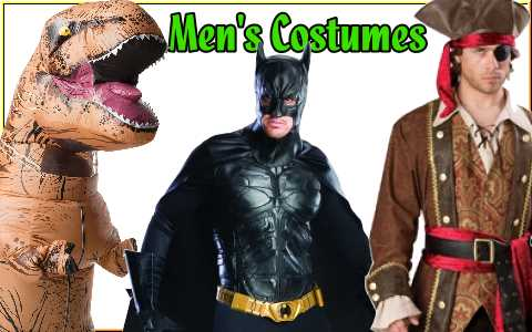 shop adult mens halloween costumes, plus size halloween costumes for men