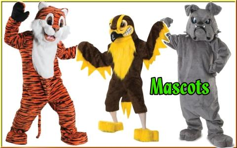 buy mascot costumes, furry costumes, gorilla costume
